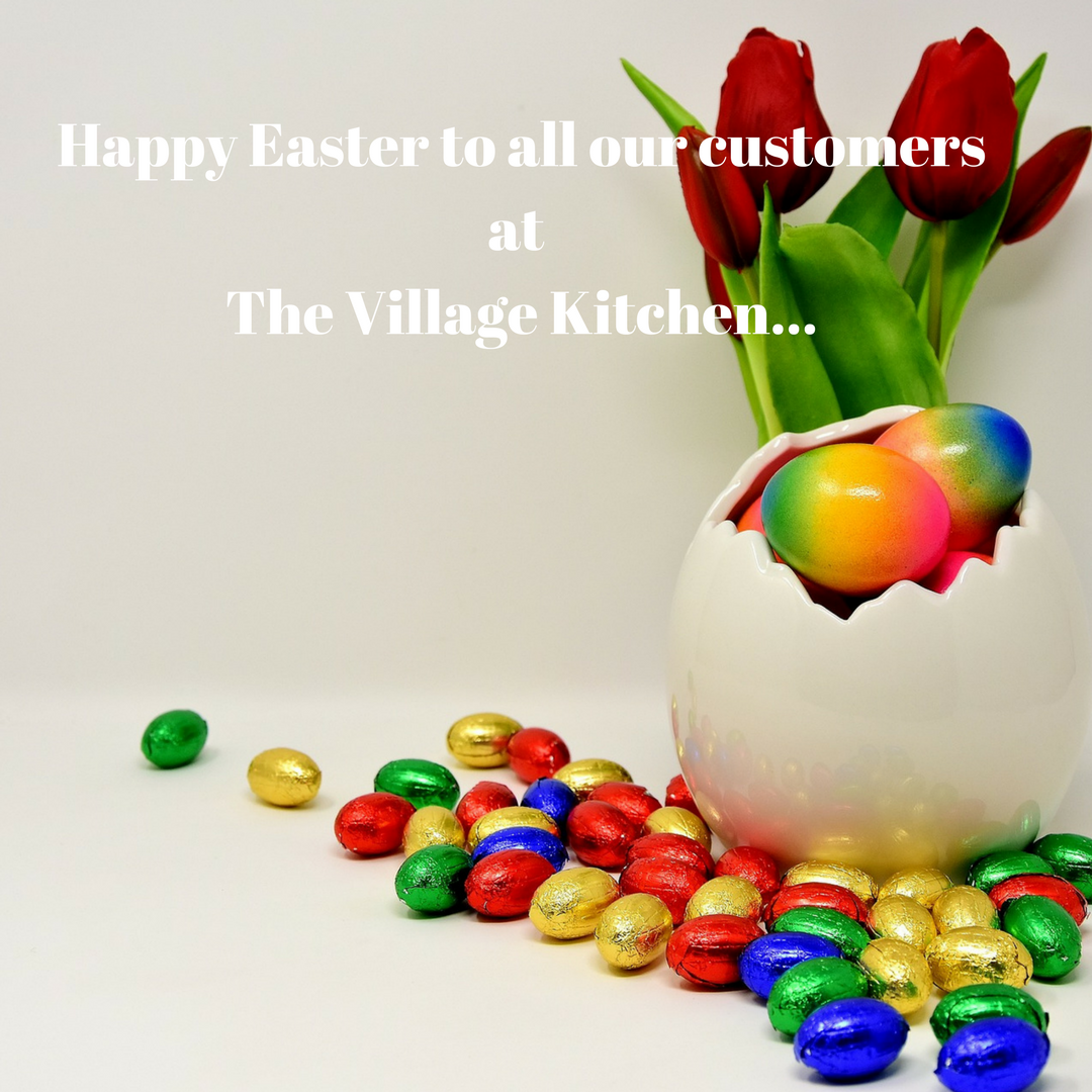 HAPPY #EASTER TO ALL OUR CUSTOMERS…